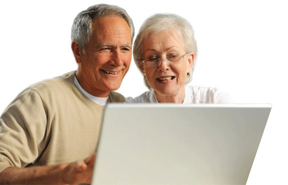 50's Plus Senior Online Dating Website In Denver